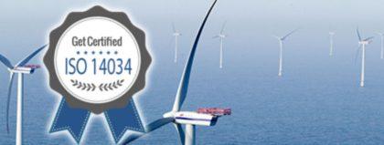 ISO 14034 Canadian Environmental Technology Verification