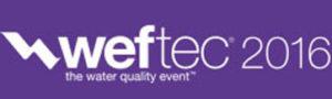WEFTEC header
